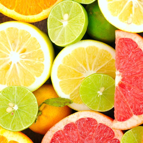 citrus-biflavenoids